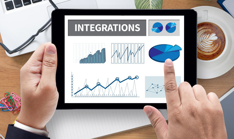Our Services Technology Solutions Systems and Data Integration